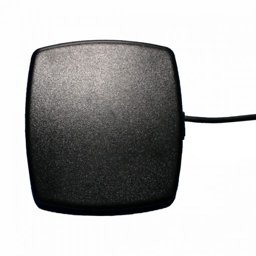 REM SA - GPS/TETRA